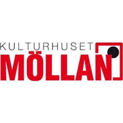 Kulturhuset Möllan logo