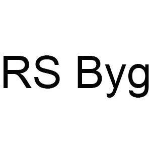 R.S. Byg / Guldborg maskinsnedkeri logo