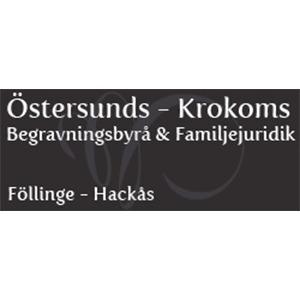 Östersunds Begravningsbyrå logo