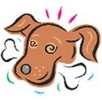Hedvigs hundeshop og træning logo