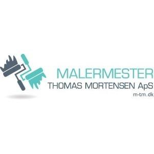Malermester Thomas Mortensen ApS logo
