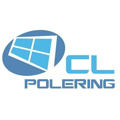 CL Polering din lokale vinduespudser Haslev logo