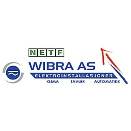 Wibra AS logo