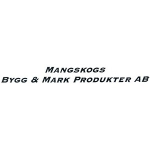 Mangskogs Bygg & Markprodukter AB logo