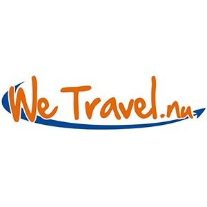 ABC Islands / We Travel logo