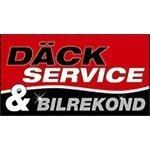 Däckservice AB logo