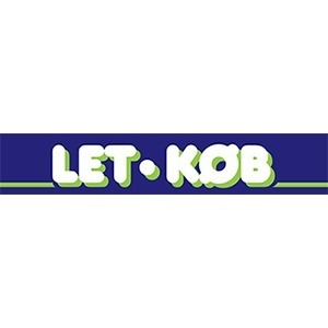 Letkøb logo