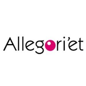 Allegoriet logo