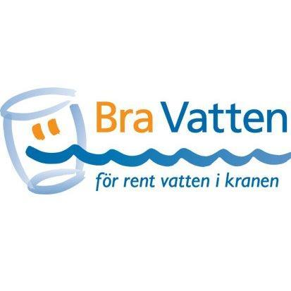 Bra Vatten logo