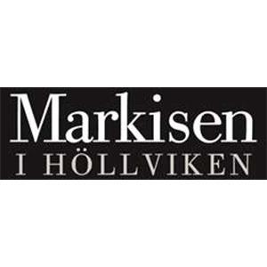 Markisen i Höllviken logo