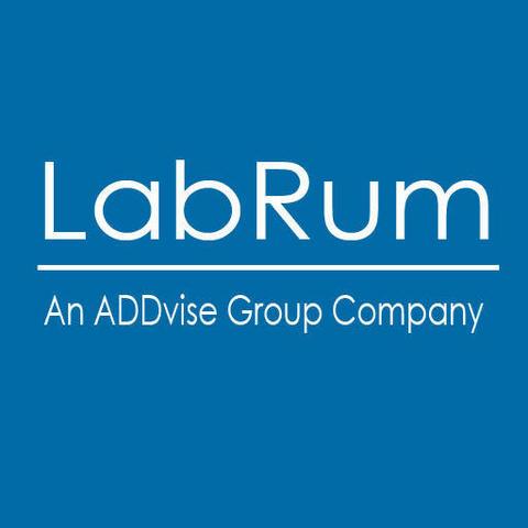 LabRum AB logo