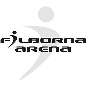 Filborna Arena logo