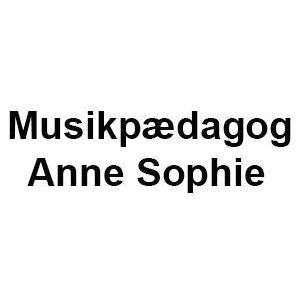 Musikpædagog Anne Sophie Bertelsen logo