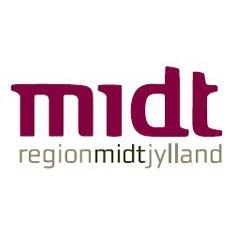 Regionshospitalet Holstebro logo