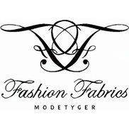 Fashion Fabrics - Modetyger logo