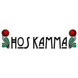 Hos Kamma logo