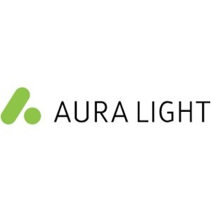 Aura Light International AB logo