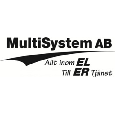 MultiSystem AB logo