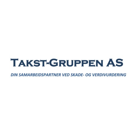 Takst-Gruppen AS logo