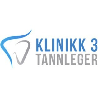 Klinikk 3 Tannleger DA logo