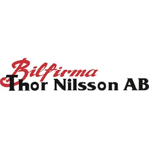 Bilfirma Thor Nilsson AB logo