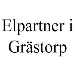 Elpartner i Grästorp logo