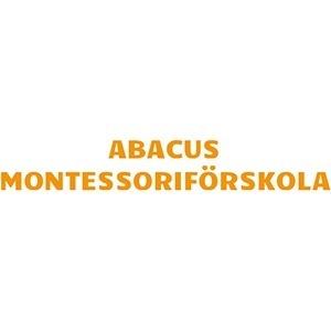 Abacus Montessoriförskola logo