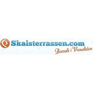 Skalsterrassen.com logo