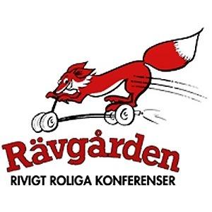 Rävgården logo