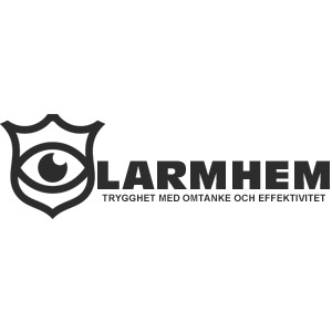 Larmhem.se - Hemlarm - Villalarm logo