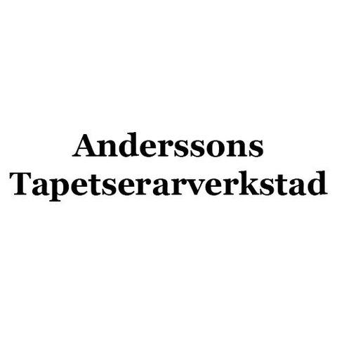 Anderssons Tapetserarverkstad logo