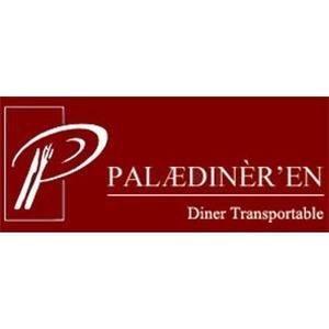 Palæ-Diner'en logo