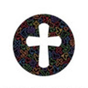 Søndre Sogns Menighedsråd logo