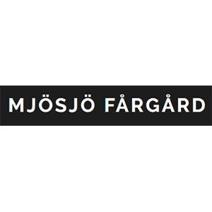 Mjösjö Fårgård logo