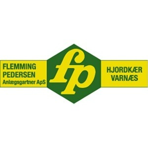 Flemming Pedersen Anlægsgartner ApS logo