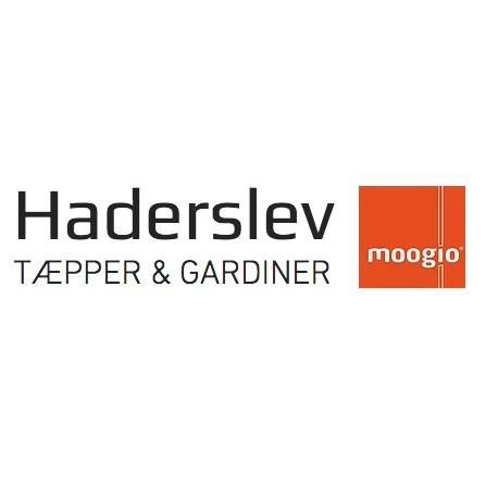 Haderslev Tæpper Og Gardiner logo