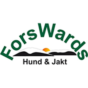 ForsWards Hund och Jakt logo