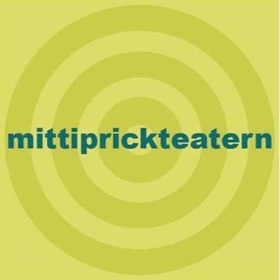 Mittiprickteatern logo