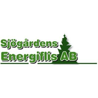 SjöGårdens Energiflis AB logo