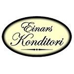 Einars Konditori AB logo