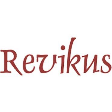 Revikus logo