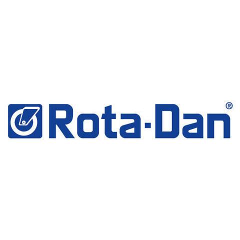 Rota-Dan A/S logo