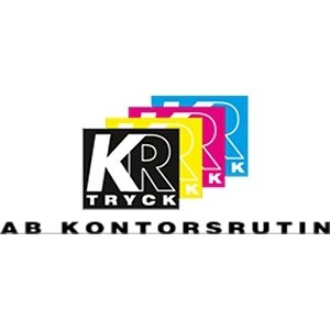 Kontorsrutin AB logo