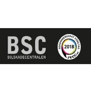 BSC Bilskadecentralen i Vellinge AB logo