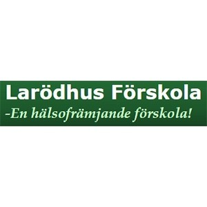 Förskola Larödhus logo