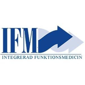 IFM Kliniken Göteborg logo