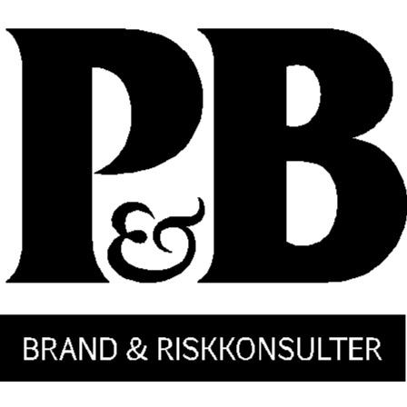 P & B Brandkonsult AB logo