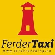 Heidis Tur & Taxi Service AS Ferder Taxi As logo
