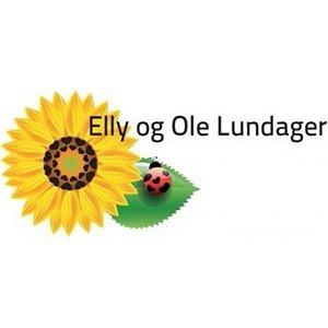 Lundagers Gartneri logo
