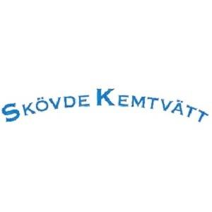Skövde Kemtvätt logo
